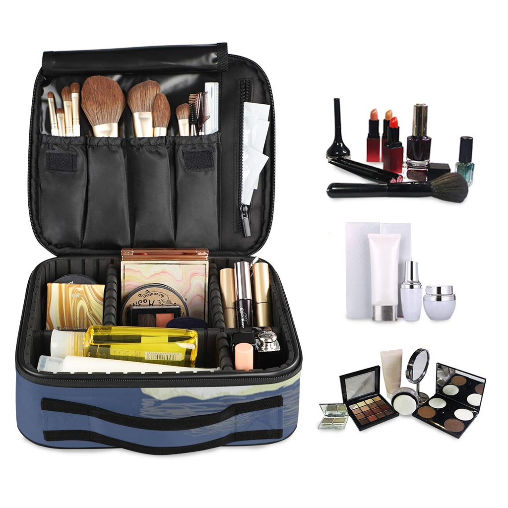 durable-makeup-bags-with-swan-design