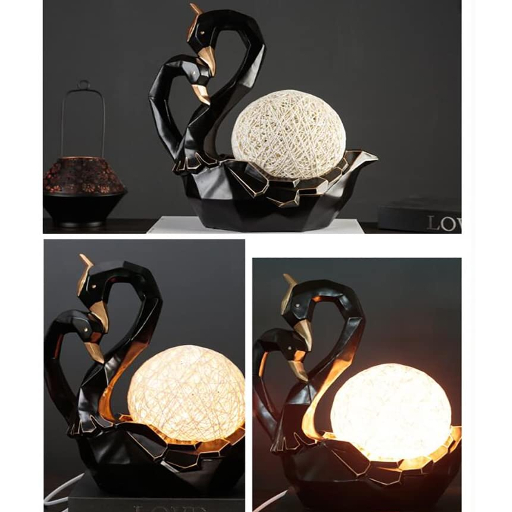 best-4-swan-designed-light-bulb-decor-for-rooms