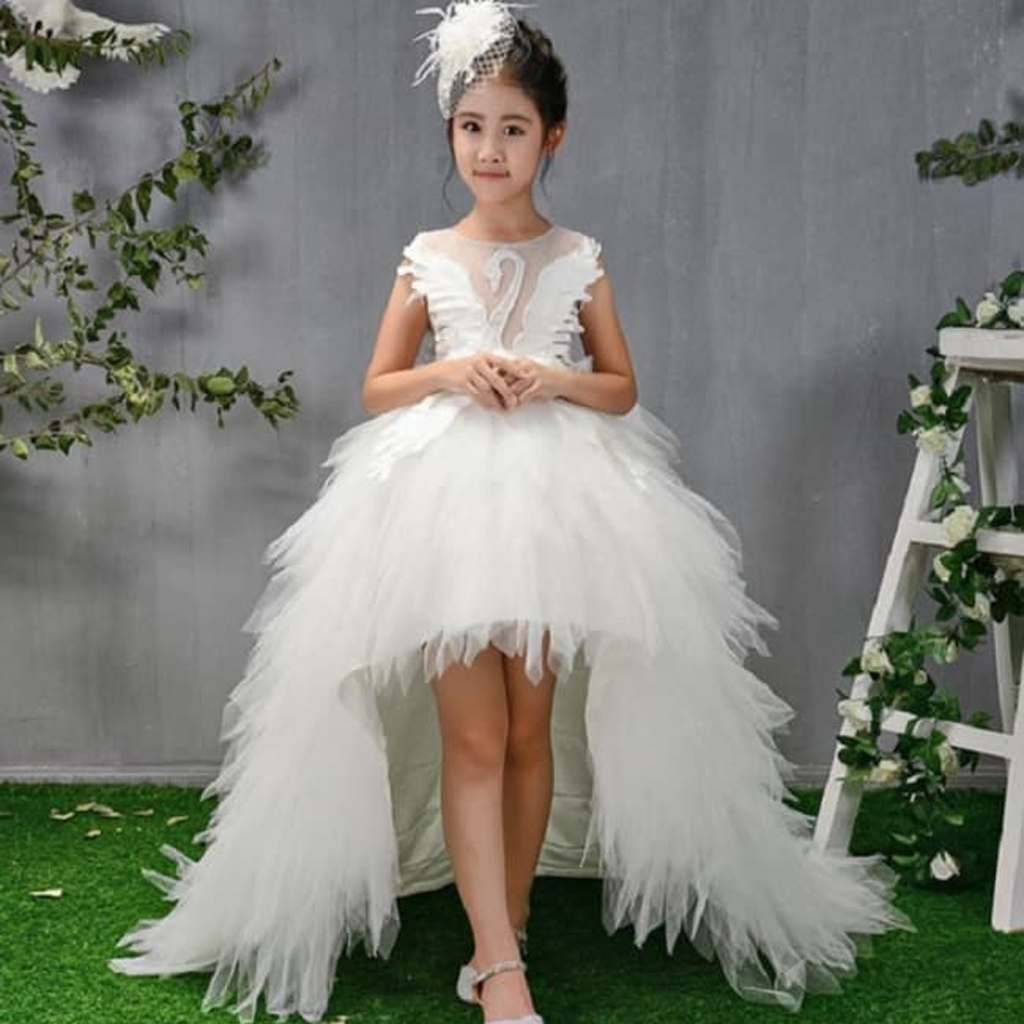 pretty-swan-dresses-to-buy-for-little-girls